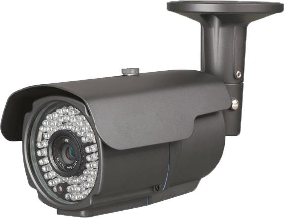 IR防犯カメラ